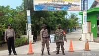 Jaga-jaga Wisatawan Membludak, Pantai di Cianjur Cuma Buka Setengah Hari