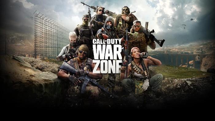 500.000 Akun Curang Mendapatkan Hukuman Banned di Call of Duty: Warzone