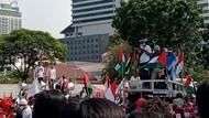 Aksi Mendesak Usir Orang Israel Dari Indonesia