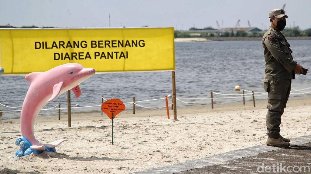 Temuan Lengkap Peneliti Soal Cemaran Paracetamol di Air Laut DKI