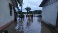 Banjir Rendam 15 Desa di Aceh Selatan