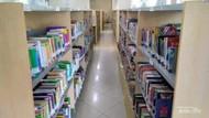Mau Punya Perpustakaan Mini di Rumah? Perhatikan Dulu 3 Hal Ini