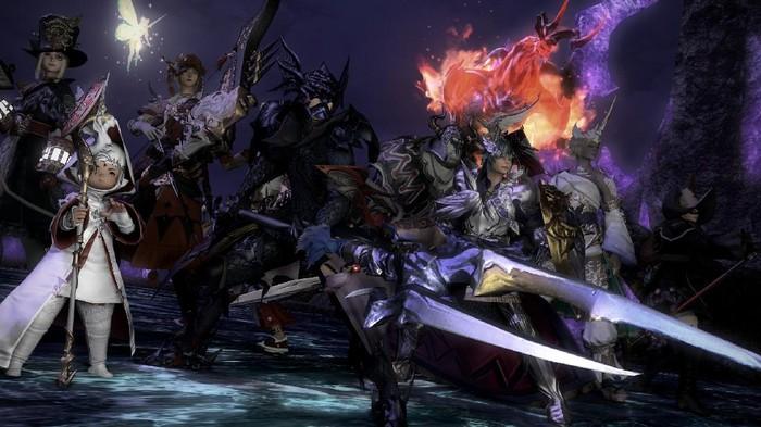 Final Fantasy 14 Umumkan Tanggal Perilisannya di PS5