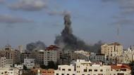 Digempur Israel, Satu-satunya Laboratorium Tes Corona di Gaza Rusak