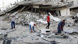 Deretan Negara yang Mendukung Palestina, Mana Saja?