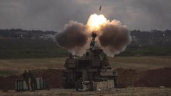3 Roket Diluncurkan dari Lebanon Serang Israel
