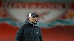 Klopp: Liverpool Finis Empat Besar Akan Jadi Prestasi Besar