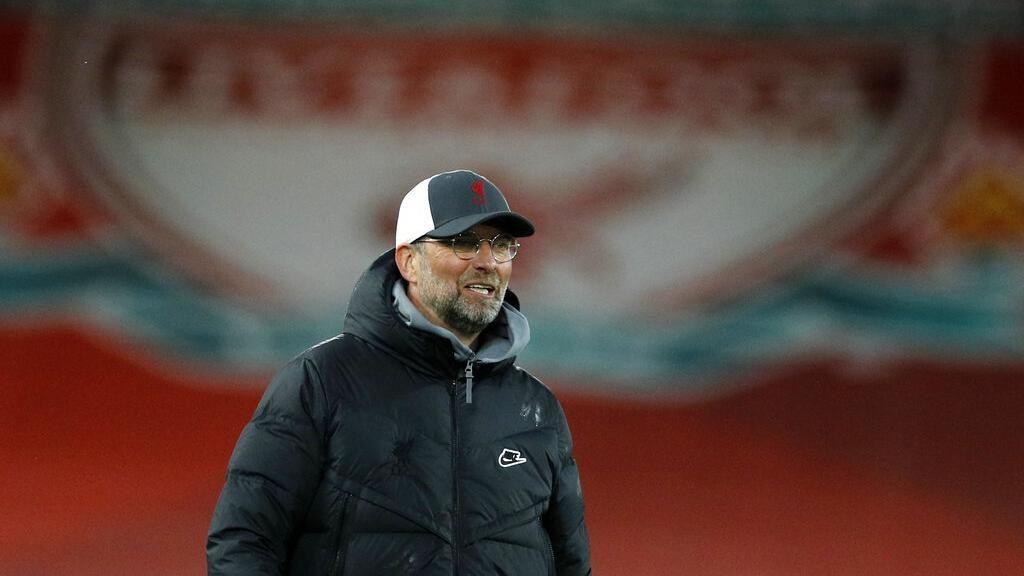 Klopp Sanjung Para Pemain Muda Liverpool