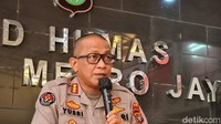 Mobilitas di 10 Titik Jakarta Dibatasi, Polisi: Ini Bukan Lockdown