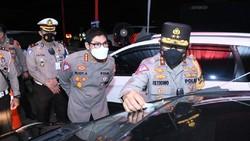 461 Ribu Kendaraan Diputar Balik Selama Larangan Mudik