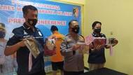 Pelaku Jambret Viral di Jagakarsa Masih Pelajar, Sudah 3 Kali Beraksi