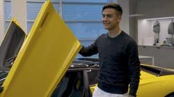 Rayakan Gol ke-100 Bersama Juventus, Dybala Beli Lamborghini Aventador