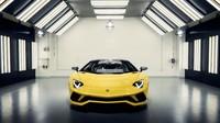 Laku Keras di Masa Pandemi, Stok Mobil Lamborghini Tahun 2021 Hampir Habis