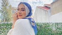 7 Potret Liza Aditya yang Terseret Isu Pelecehan Seksual Pesepakbola