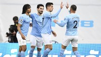 Misi City Menangi Laga Sisa Premier League demi Final Liga Champions