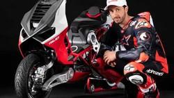 Vakum dari MotoGP, Dovizioso Jadi Brand Ambassador Motor Skutik