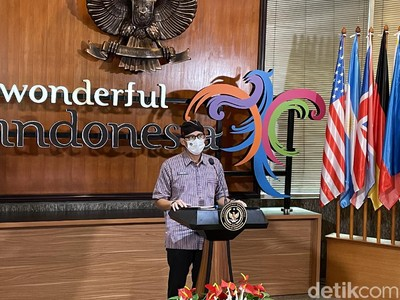Travel Corridor Arrangement Bali Tercipta Jika Covid-19 Mereda