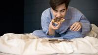 Menu Sarapan Sehat Buat yang Suka Tidur Larut Malam dan Begadang