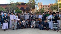 Kisah Mahasiswa RI Lebaran di Mesir: Tidak Ada Budaya Mudik