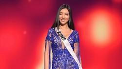 Desainer Indonesia Bikin Gaun Wakil Korsel dan Finlandia di Miss Universe