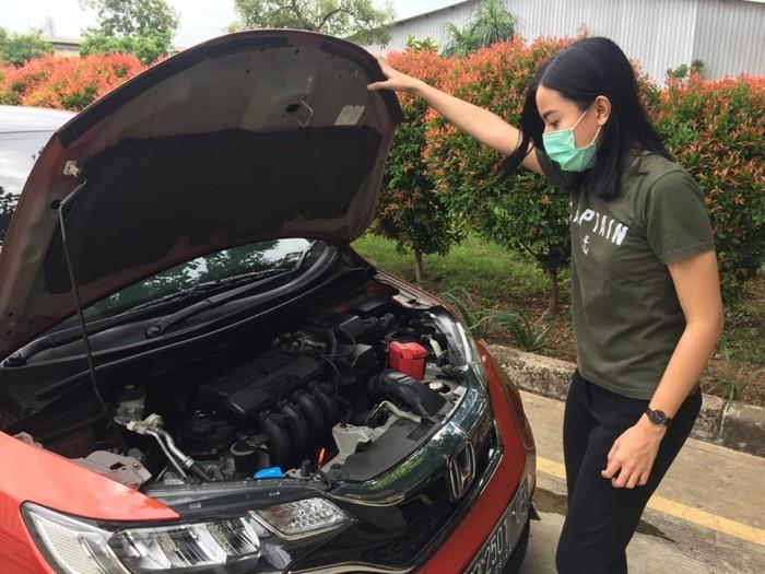 Pemeriksaan Mobil Sendiri Tanpa Harus ke Bengkel
