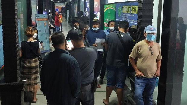 Pemudik Menuju Bali Harus Sertakan Surat Bebas COVID-19