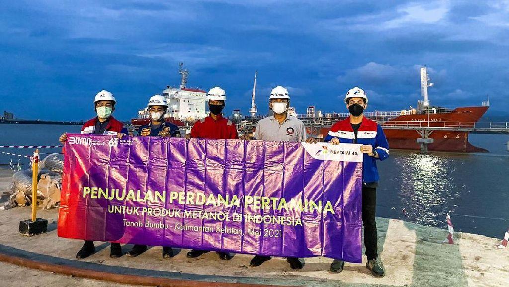 Pascabanjir Kalsel, Pertamina Salurkan 1.120 LPG ke 4 Pangkalan