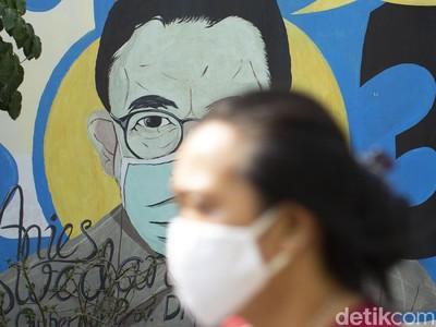 10 Titik Pembatasan Mobilitas Jakarta, Berlaku Mulai Malam Ini