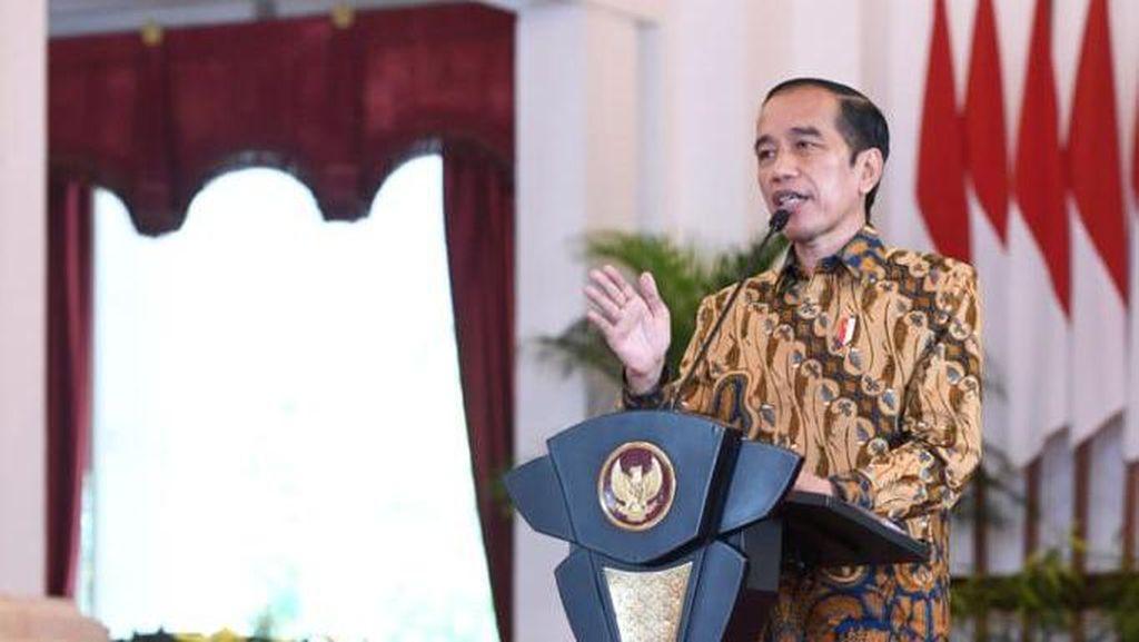 Jokowi: Hati-hati Gelombang Kedua, Malaysia-Singapura Sudah Lockdown