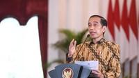Jokowi Pilih PPKM Mikro Demi Jaga Ekonomi, Tepat atau Blunder?