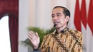 Jokowi Minta Kepala Daerah Waspadai Gelombang Kedua Covid-19