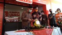 Shopee Buka Kampus Ekspor di Solo, UMKM Belajar Jualan Online Gratis