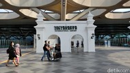Belasan Karyawan di Bandara YIA Kulon Progo Terpapar Corona