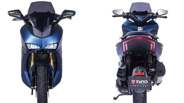 Tairong TR 400 Trailblazer