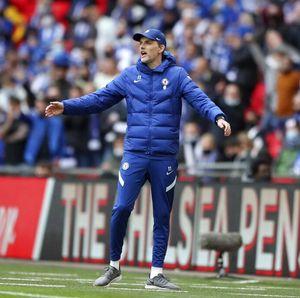 Tuchel: Buat Chelsea Lebih Penting 4 Besar ketimbang Piala FA