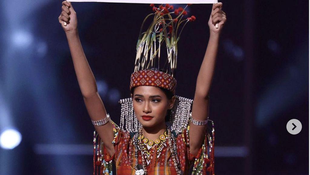 Menentang Rezim, Miss Myanmar Takut Pulang ke Rumah Usai Miss Universe 2020