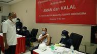 Toyota Indonesia Vaksinasi Ribuan Karyawan