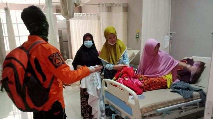 Warga Keracunan Makanan di Sukabumi
