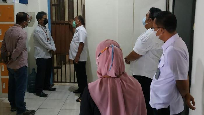 5 Tahanan BNN Sumut Kabur, Ombudsman Nilai Ada Faktor Kelalaian Petugas