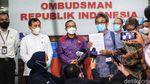 75 Pegawai KPK Laporkan Pimpinan ke Ombudsman