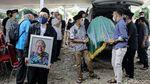 Foto Populer Sepekan: Hamas-Israel Gencatan Senjata & Singapura Lockdown