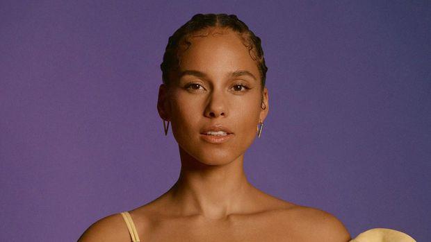 Alicia Keys akan tampil di Billboard Music Awards 2021