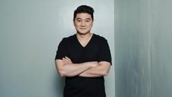 Chef Arnold Sindir Aturan Makan 20 Menit, Netizen: Ternyata Ini Gunanya LDK!