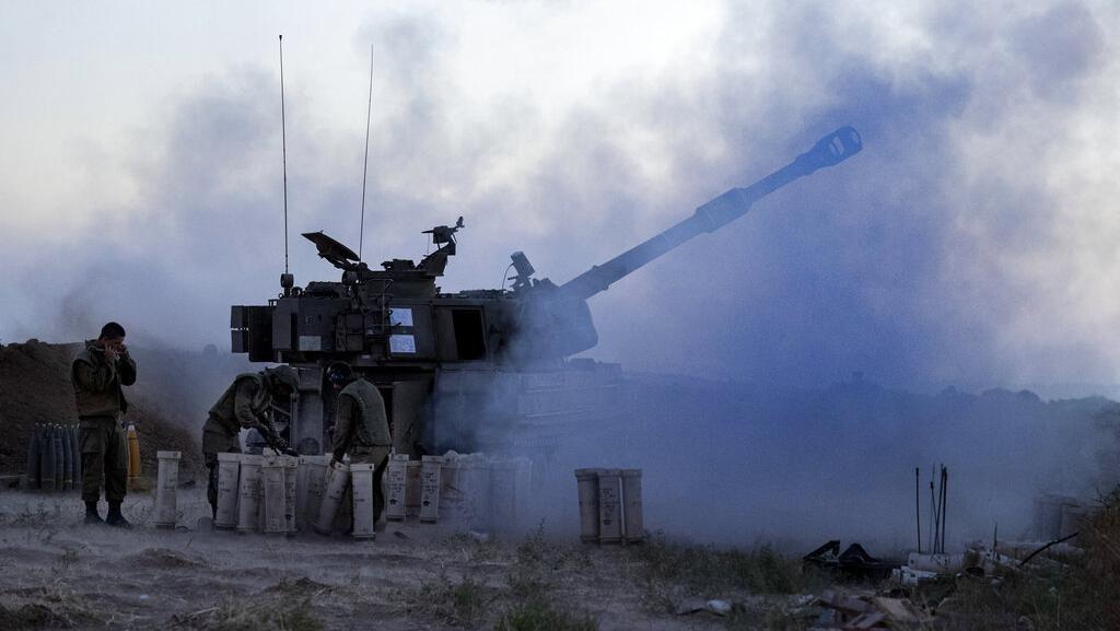 Qatar Minta Israel Akhiri Agresinya ke Gaza di Sidang Umum PBB