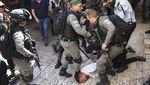 Potret Artileri Israel yang Terus Gempur Gaza
