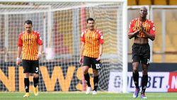 Benevento Jadi Tim Terakhir yang Degradasi dari Serie A