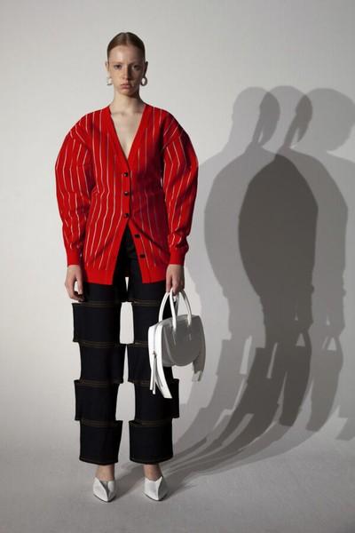 Brand Fashion Leje Rilis Jeans Nyeleneh