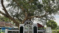 Berkunjung ke Situs Perjanjian Giyanti, Saksi Terpisahnya Yogya dan Surakarta