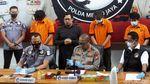 Ini Anak Pedangdut Rita Sugiarto yang Diciduk Polisi Gegara Narkoba