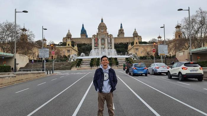 Kisah Inspiratif Mahasiswa RI Raih Beasiswa di Spanyol: Gagal Tes Bahasa 3 Kali